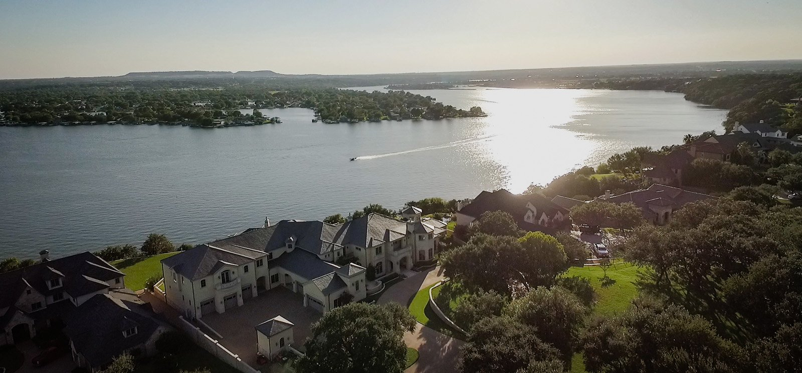 Properties in the Lake Granbury