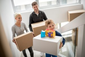 Is your family ready for a new home?
